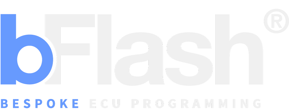 B Flash Logo