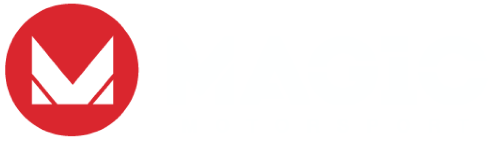 Magic Motorsport Logo